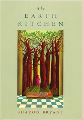 The earth kitchen