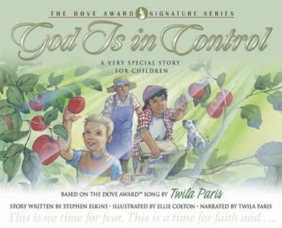 God is in control : a very special story for children