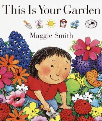 This is your garden