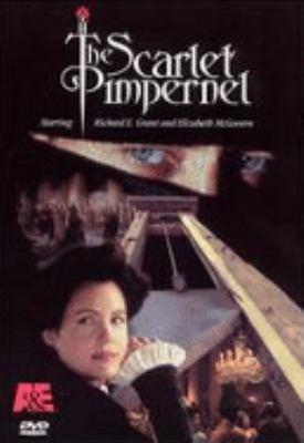 The Scarlet Pimpernel. Book 1