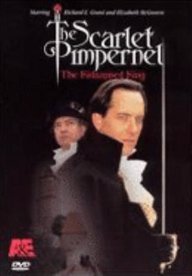 The Scarlet Pimpernel. Book 3, The kidnapped king