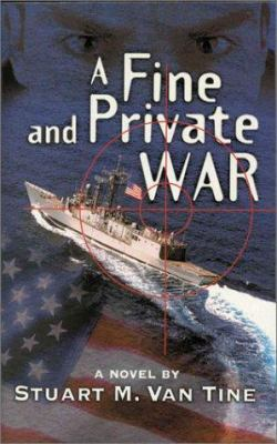 A fine and private war : a novel