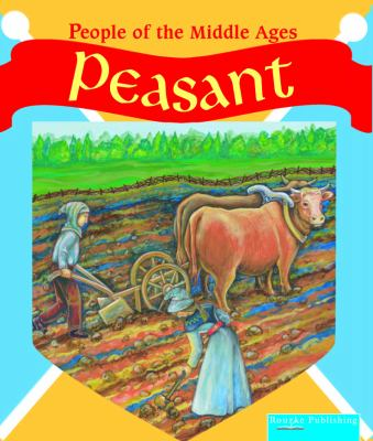 Peasant / Melinda Lilly ; original illustrations by Cheryl Goettemoeller.