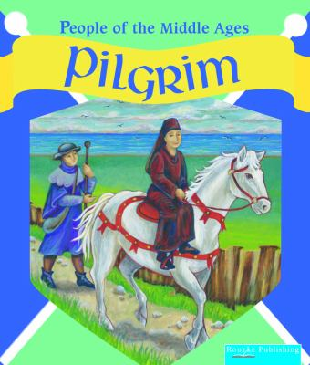 Pilgrim / Melinda Lilly ; original illustrations by Cheryl Goettmoeller and Patti Rule.