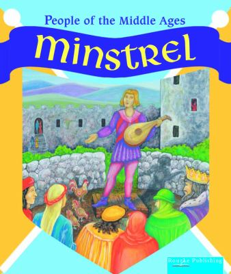 Minstrel / Melinda Lilly ; original illustrations by Cheryl Goettemoeller.