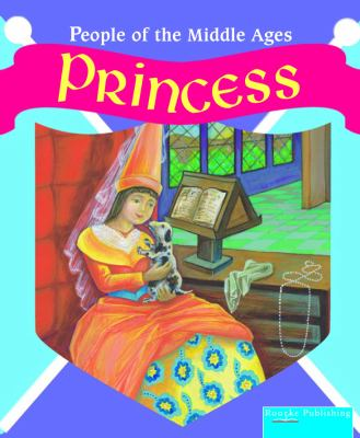 Princess / Melinda Lilly ; original illustrations by Cheryl Goettemoeller.