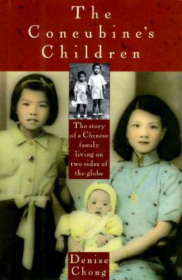 The concubine's children : portrait of a family divided