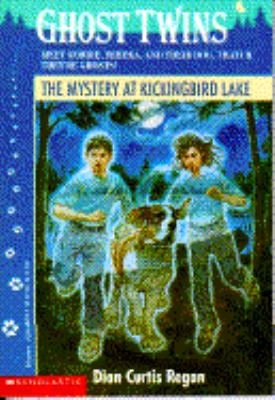 The mystery at Kickingbird Lake