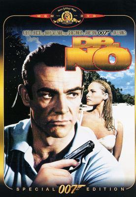 Dr. No / Danjaq, LLC and United Artists Corporation ; producers, Harry Saltzman, Albert R. Broccoli ; screenplay, Richard Maibaum, Johanna Harwood, Berkely Mather ; director, Terence Young.