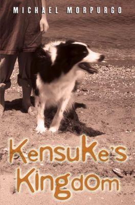 Kensuke's kingdom / Michael Morpurgo.