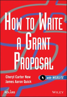 Grant seeker's proposal toolkit.