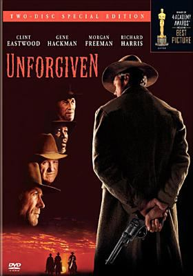 Unforgiven / Warner Bros. Pictures presents a Malpaso production ; written by David Webb Peoples ; produced and directed by Clint Eastwood.