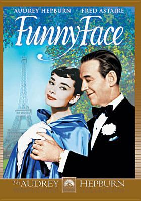 Funny face [videorecording] / a Paramount Picture ; music and lyrics by George and Ira Gershwin ; produced by Roger Edens ; directed by Stanley Donen.