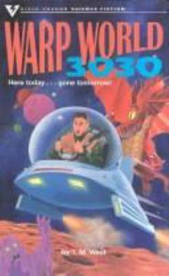 Warp world 3030