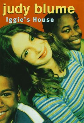 Iggie's house / Judy Blume.