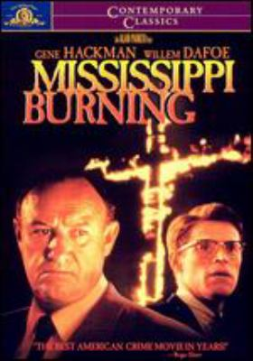 Mississippi burning / an Orion Pictures release ; a Frederick Zollo production ; written by Chris Gerolmo ; produced by Frederick Zollo and Robert F. Colesberry ; directed by Alan Parker.