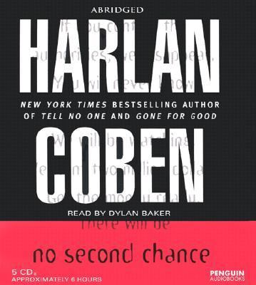 No second chance [sound recording] / Harlan Coben.
