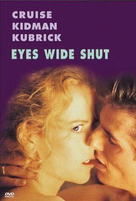 Eyes wide shut [videorecording] / Warner Bros. presents ; a film by Stanley Kubrick ; produced and directed by Stanley Kubrick ; screenplay by Stanley Kubrick and Frederic Raphael.