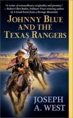 Johnny Blue and the Texas Rangers