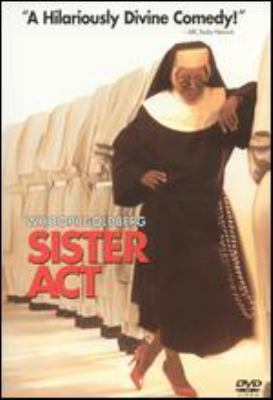 Sister act / Touchstone Pictures presents in association with Touchwood Pacific Partners ; a Scott Rudin production ; an Emile Ardolino film ; co-producer Mario Iscovich ; written by Joseph Howard ; produced by Teri Schwartz ; directed by Emile Ardolino.