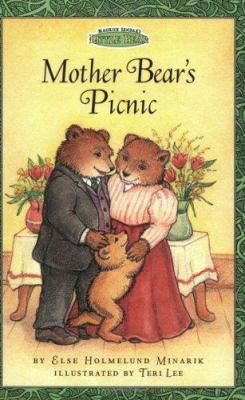 Mother Bear's picnic