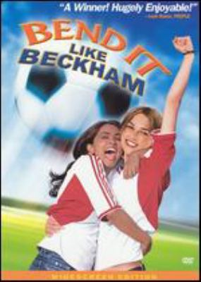Bend it like Beckham / Fox Searchlight Pictures presents ; Kintop Pictures presents in association with the Film Council and FilmFoerderung Hamburg ; a Kintop Pictures/Bend It Films/ROC Media/Road Movies co-production ; directed by Gurinder Chadha ; produced by Deepak Nayar, Gurinder Chadha ; written by Gurinder Chadha, Guljit Bindra, Paul Mayeda Berges