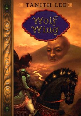 Wolf wing