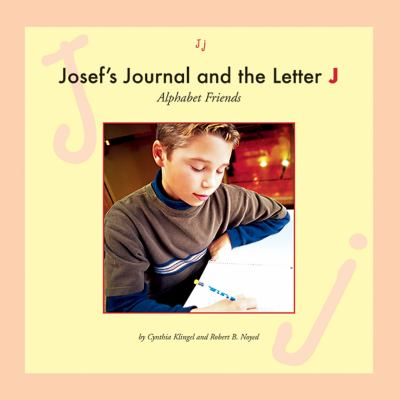 Josef's journal and the letter J