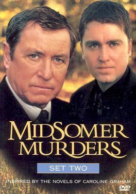 Midsomer Murders. Set 2