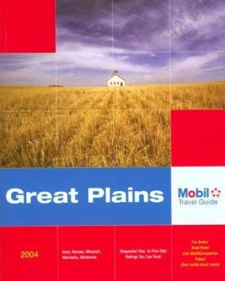 Mobil travel guide. Great Plains, 2004.