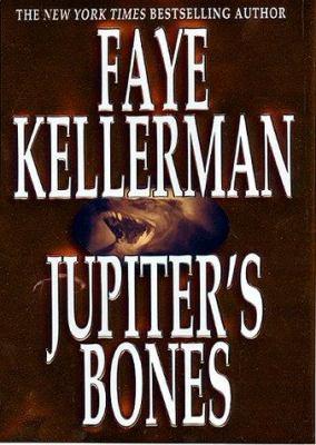 Jupiter's bones : a novel