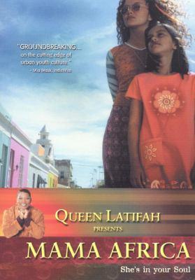 Queen Latifah presents Mama Africa