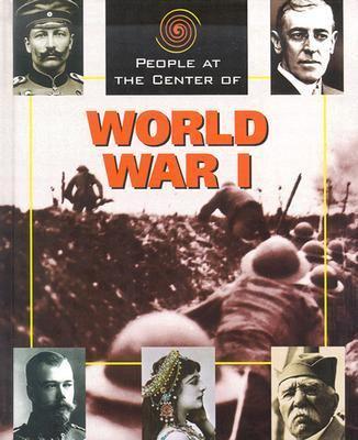 World War I / by Gail B. Stewart.