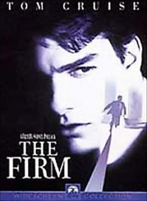 The Firm / Paramount Pictures presents a John Davis/Scott Rudin/Mirage production ; a film by Sidney Pollack ; screenplay by David Rabe and Robert Towne & David Rayfiel ; produced by Scott Rudin and John Davis ; produced and directed by Sydney Pollack.
