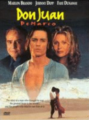Don Juan DeMarco [videorecording] / New Line Productions, Inc.
