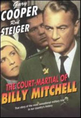 The Court-martial of Billy Mitchell [videorecording] / Warner Bros.