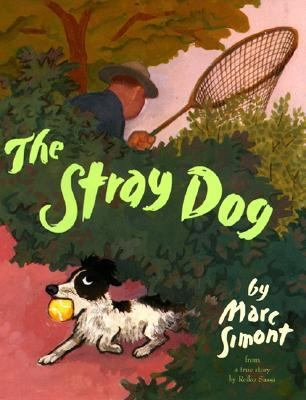 The stray dog : from a true story by Reiko Sassa