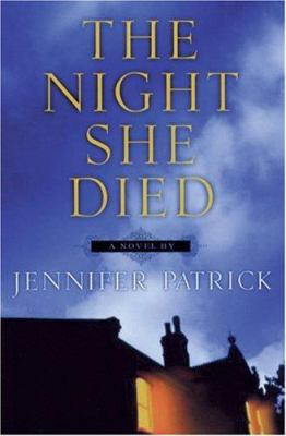 The night she died : a novel