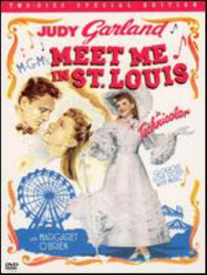 Meet me in St. Louis [videorecording] / a Metro-Goldwyn-Mayer picture ; produced by Arthur Freed ; screenplay by Irving Brecher and Fred F. Finklehoffe ; directed by Vincente Minnelli.