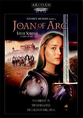 Joan of Arc [videorecording] / Alliance Atlantis ; Artisan Entertainment ; written by Michael Alexander Miller and Ronald Parker ; directed by Christian Duguay ; producer, Peter Bray.