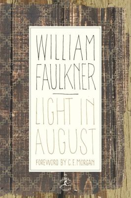 Light in August : the corrected text