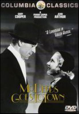 Mr. Deeds goes to town [videorecording] / Columbia Pictures Corporation ; a Frank Capra production ; screen play, Robert Riskin ; directed by Frank Capra.