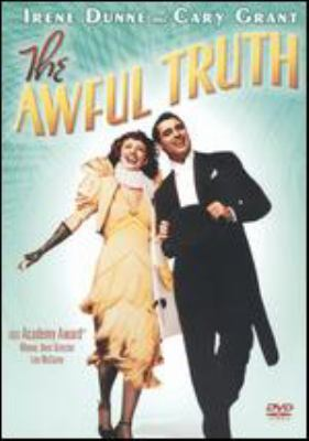 The awful truth [videorecording] / directed and produced by Leo McCarey ; screenplay by Viña Delmar.
