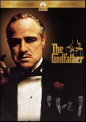 The Godfather / Paramount Pictures presents ; an Albert S. Ruddy production ; screenplay by Mario Puzo and Francis Ford Coppola ; directed by Francis Ford Coppola.