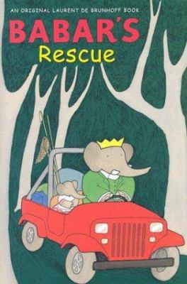 Babar's rescue