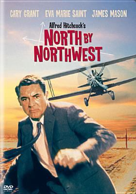 North by northwest [videorecording] / Metro-Goldwyn-Mayer presents ; written by Ernest Lehman ; directed by Alfred Hitchcock.