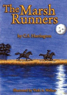 The marsh runners
