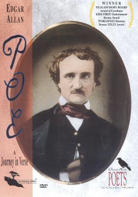 Edgar Allan Poe. A journey in verse