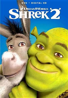Shrek 2 / DreamWorks Pictures presents a PDI/DreamWorks production ; produced by Aron Warner, David Lipman, John H. Williams ; story by Andrew Adamson ; screenplay by Andrew Adamson and Joe Stillman and J. David Stem & David N. Weiss ; directed by Andrew Adamson, Kelly Asbury, Conrad Vernon.