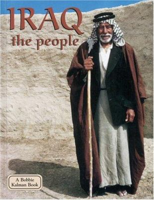Iraq the people / written by April Fast.